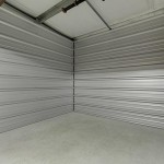 10x10 Storage Unit - Total Storage Self-Storage - Storage Winnipeg