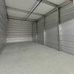 10x20 Storage Unit - Total Storage Self-Storage - Storage Winnipeg