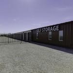 Self Storage - Total Storage Self-Storage - Winnipeg Storage