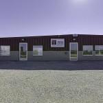 Total Storage Office - Total Storage Self-Storage - Storage Winnipeg