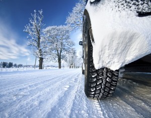 Winter Tires - Total Storage Self-Storage - Storage Winnipeg, Manitoba
