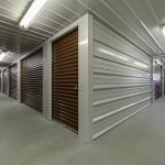 Indoor Storage Units - Total Storage Self-Storage - Winnipeg Storage