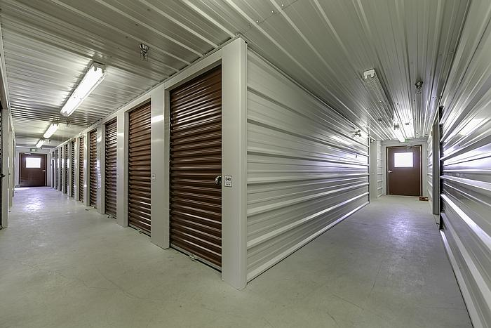 Climate Controlled Storage Units - Total Storage Self-Storage - Winnipeg Storage & Pictures | Total Storage Winnipeg