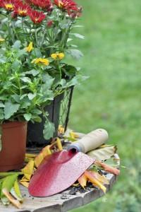 Gardening Equipment Storage - Total Storage Self-Storage - Storage Winnipeg
