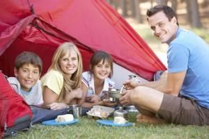 Camping Gear Storage - Total Storage Self-Storage - Storage Winnipeg