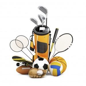 Sport Equipment Collection - Total Storage Self-Storage - Storage Winnipeg, Manitoba