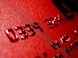 Red Credit Card - Total Storage Self-Storage - Storage Winnipeg