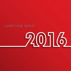 Happy new year 2016 - Total Storage Self-Storage - Winnipeg Storage