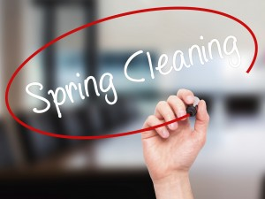 business office spring cleaning - Total Storage Self-Storage - Business Storage Headingley