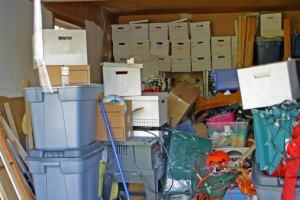 Reduced Clutter = Reduced Stress. Here's Where to Start