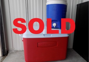 COOLOER SOLD
