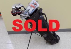 Golf Sold