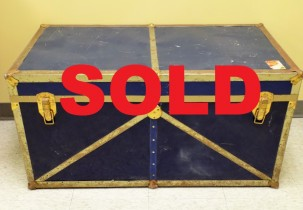 trunk sold