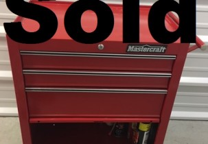 tool box sold