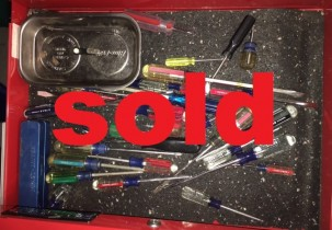 tools sold