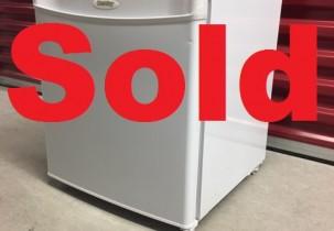 sold fridge