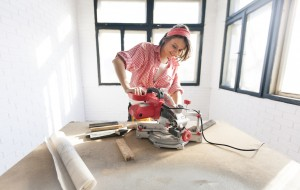 Renovating? Make the Job Easier, Store Your Stuff