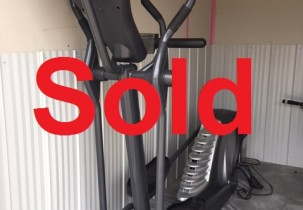 sold elliptical