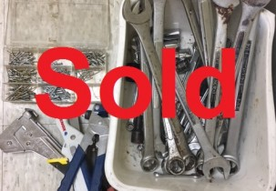 sold wrenches