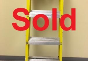 ladde sold