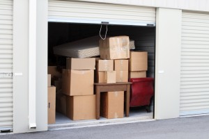 Why is Self-Storage So Popular?