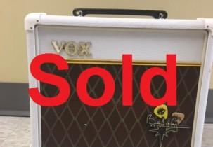 vox sold