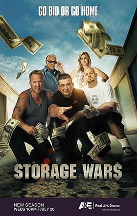 Storage Wars - How to Find Our Online Storage Unit Auctions - Total Storage Winnipeg