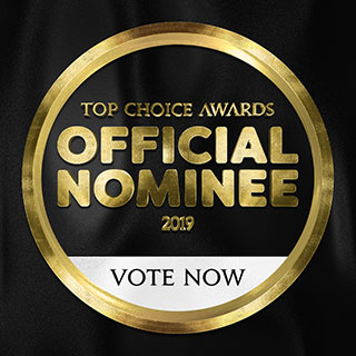 Top Choice Award Nominee for Self-Storage Facility in Winnipeg for 2019 - Total Storage - Self Storage Winnipeg